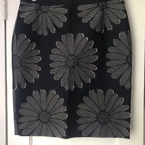 Boden womens work skirt